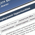 Dental Employment Ads