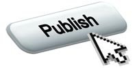 Publish your dental website