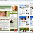 Dental Web Portal Design