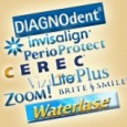 Highlighted Dental Products
